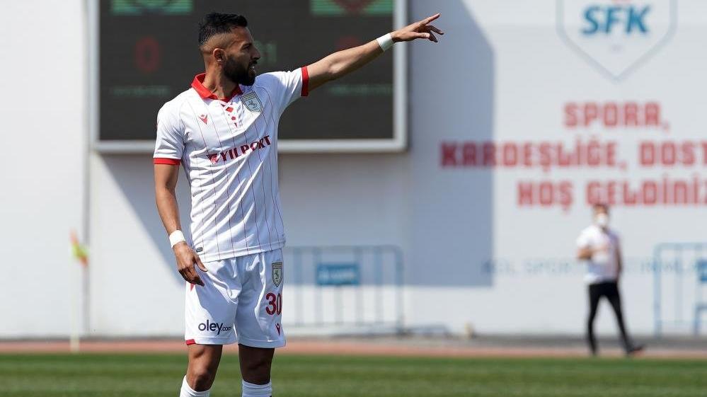 Samsunspor'dan Yasin Öztekin'e Galatasaray uyarısı