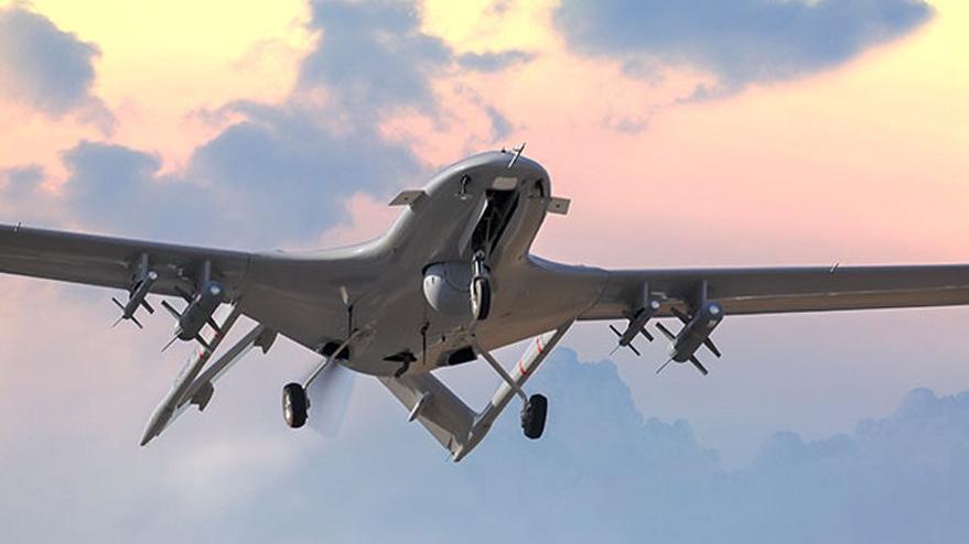 Bloomberg'den drone dosyası: Türkiye Rusya'ya başvurdu ama başarılı olamadı