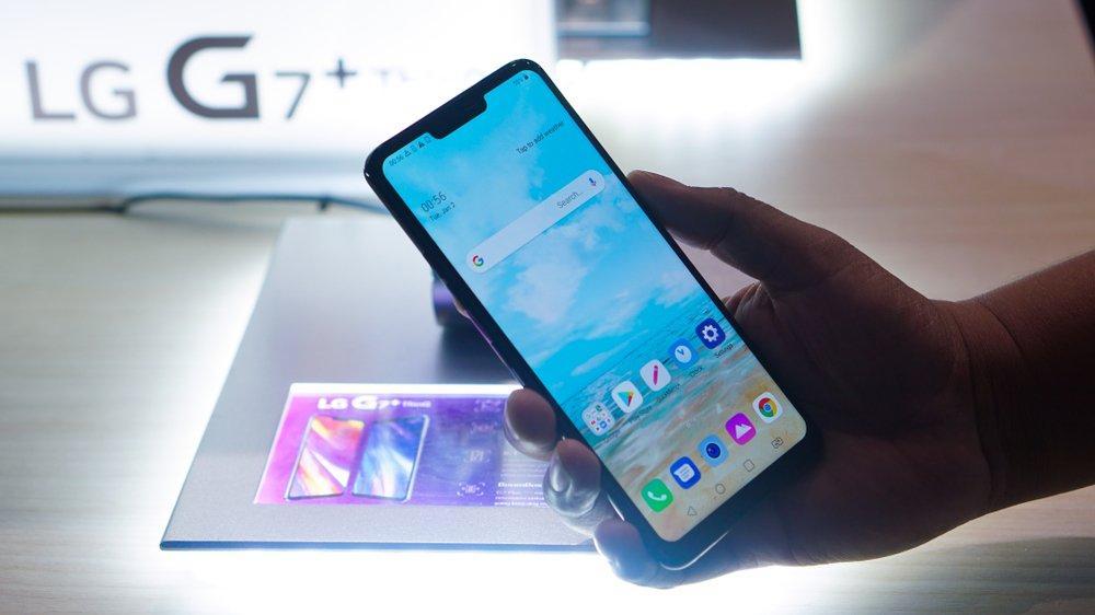 Bir dönemin ünlü telefon markası LG piyasadan çekiliyor