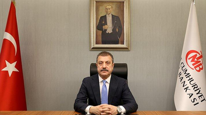 Reuters ve FT: TCMB'nin yeni başkanı üzerinde baskı oluştu