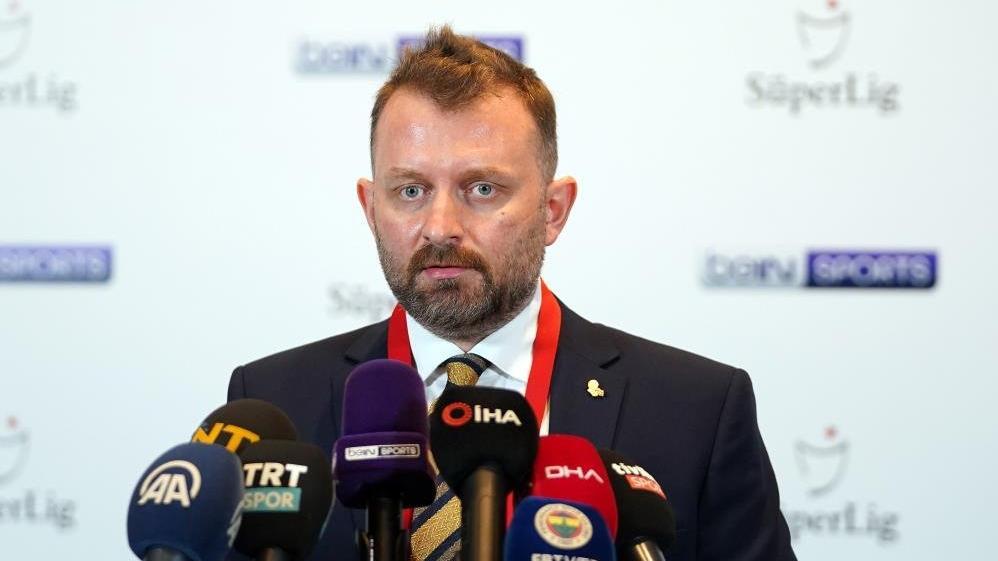 Fenerbahçe Yöneticisi Selahattin Baki'den Galatasaray'a çağrı: 'Hodri meydan'