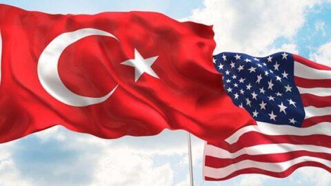 ABD'den Türkiye'ye yaptırım açıklaması: Devreye giriyor