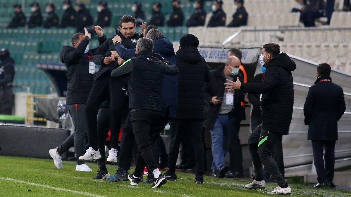 Altay dolu dizgin Süper Lig'e koşuyor