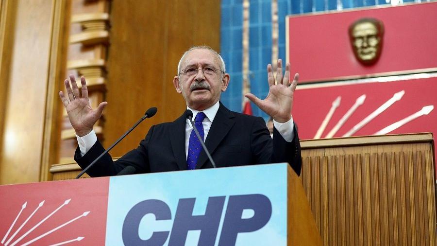 Son dakika... Kılıçdaroğlu'ndan bildiri açıklaması