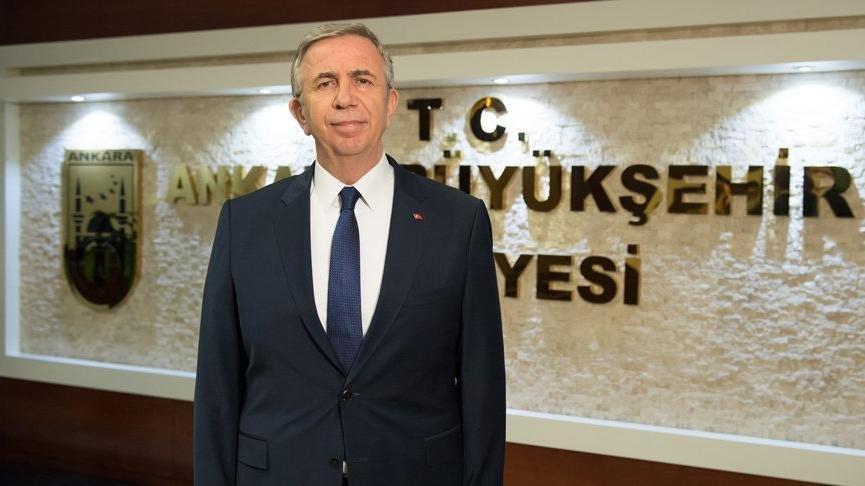 Ankara Büyükşehir Belediyesi uyardı! Dolandırıcılara dikkat