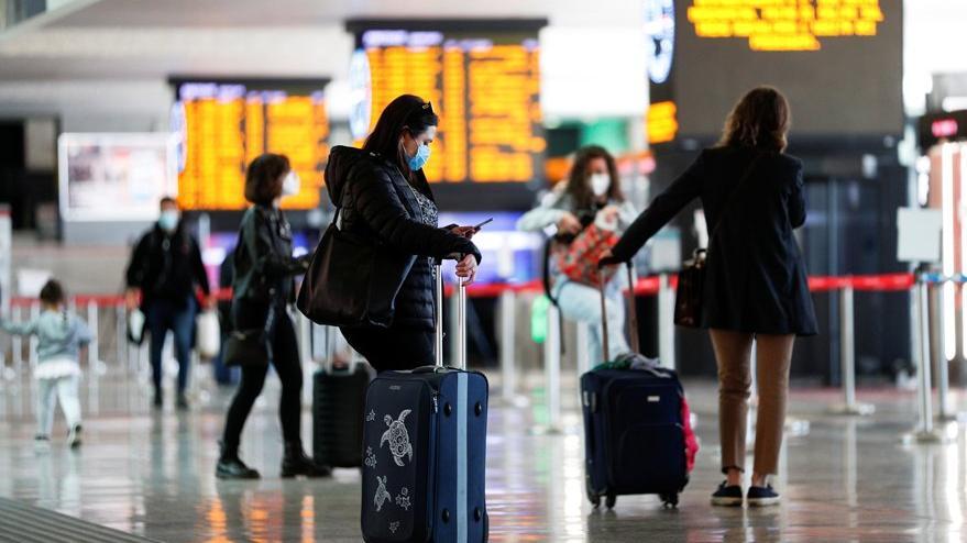 Corona salgınında bir ilk: 'Seyahat balonu' ile karantinasız turizm başlıyor