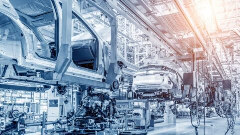 Çip krizi ABD otomotiv endüstrini de vurdu