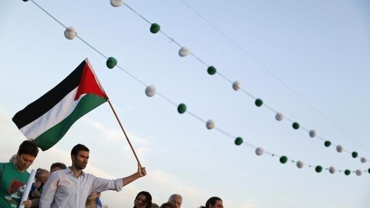 ABD'den Filistinlilere 150 milyon dolar yardım