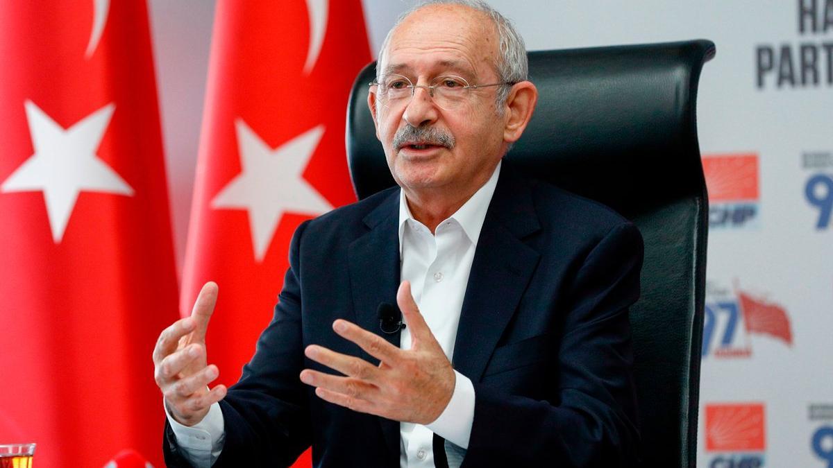Kılıçdaroğlu'ndan Erdoğan'a videolu yanıt: Darbeci akrabası arıyorsan...