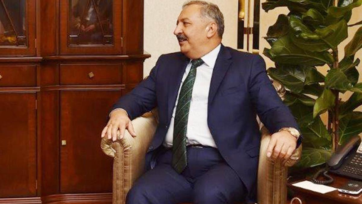 CHP'li vekil hesapladı! Cumhurbaşkanlığı İdari İşler Başkanı Metin Kıratlı'nın maaşı dudak uçuklattı