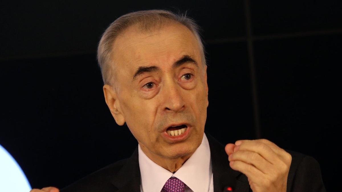 Mustafa Cengiz'den Fenerbahçe'ye olay yanıt: 'İki tane tıfıl yönetici'