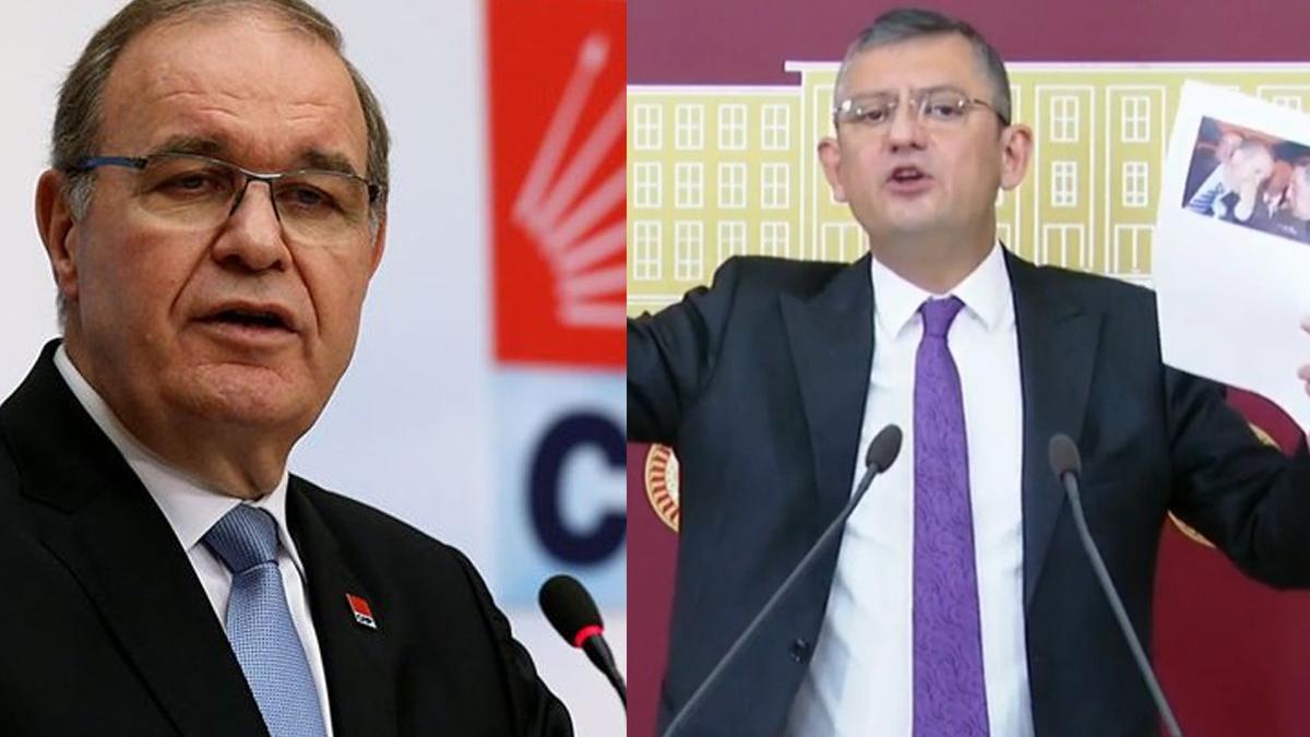 CHP'den Erdoğan'a çok sert yanıt