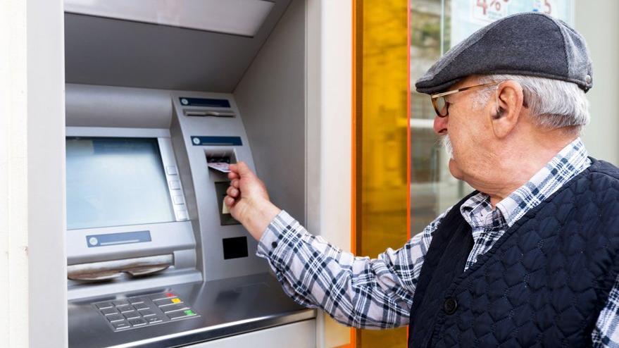 Emeklinin ikramiyesini enflasyon kaptı