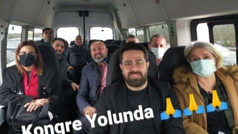AKP'li meclis üyesi Bülent Aydoğdu, Covid-19 nedeniyle hayatını kaybetti