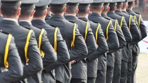 Soruşturmada muvazzaf asker izine rastlanmadı