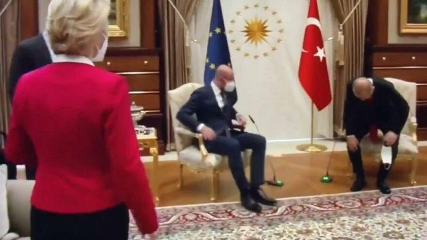 İtalya Başbakanı Draghi, Erdoğan için 'diktatör' dedi! Ankara'dan yanıt gecikmedi