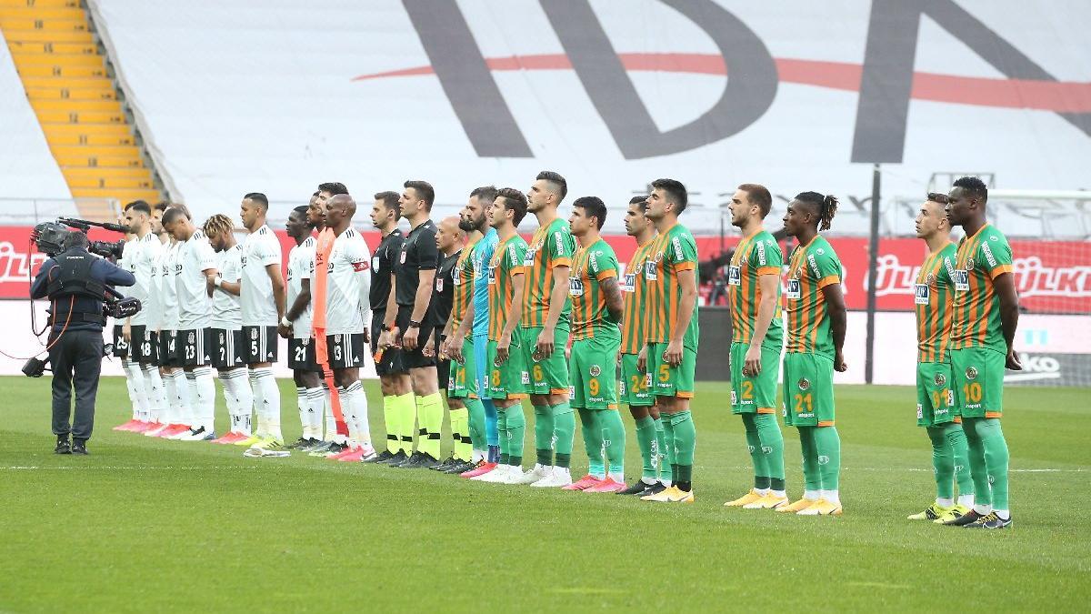 Alanyaspor'dan tepki: 'Futbolun yönü bu ülkede başka yerlere gidiyor'