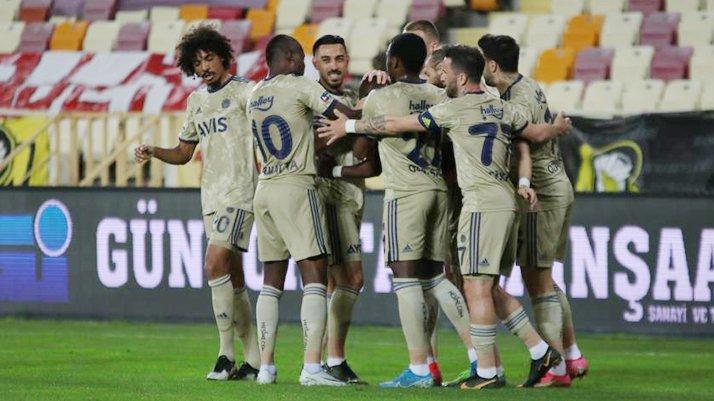Fenerbahçe bir kez daha başardı!