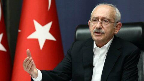 Kemal Kılıçdaroğlu: Hâlâ bir şey yapmazlarsa daha kötüye gideceğiz