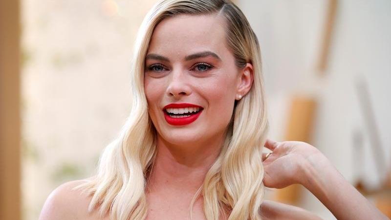 Margot Robbie fit görünüşünün altındaki sırları açıklıyor