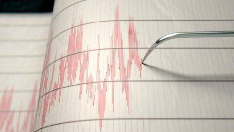 Ege'de art arda deprem: AFAD ve Kandilli verilerine göre son depremler…