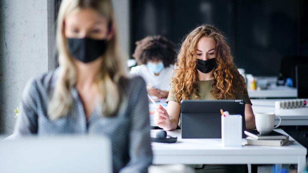 Çalışanlar haftanın beş günü ofiste olmak istemiyor