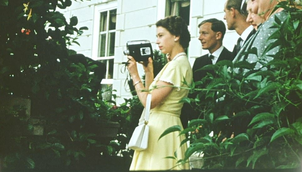 kralice elizabeth belgesel 1