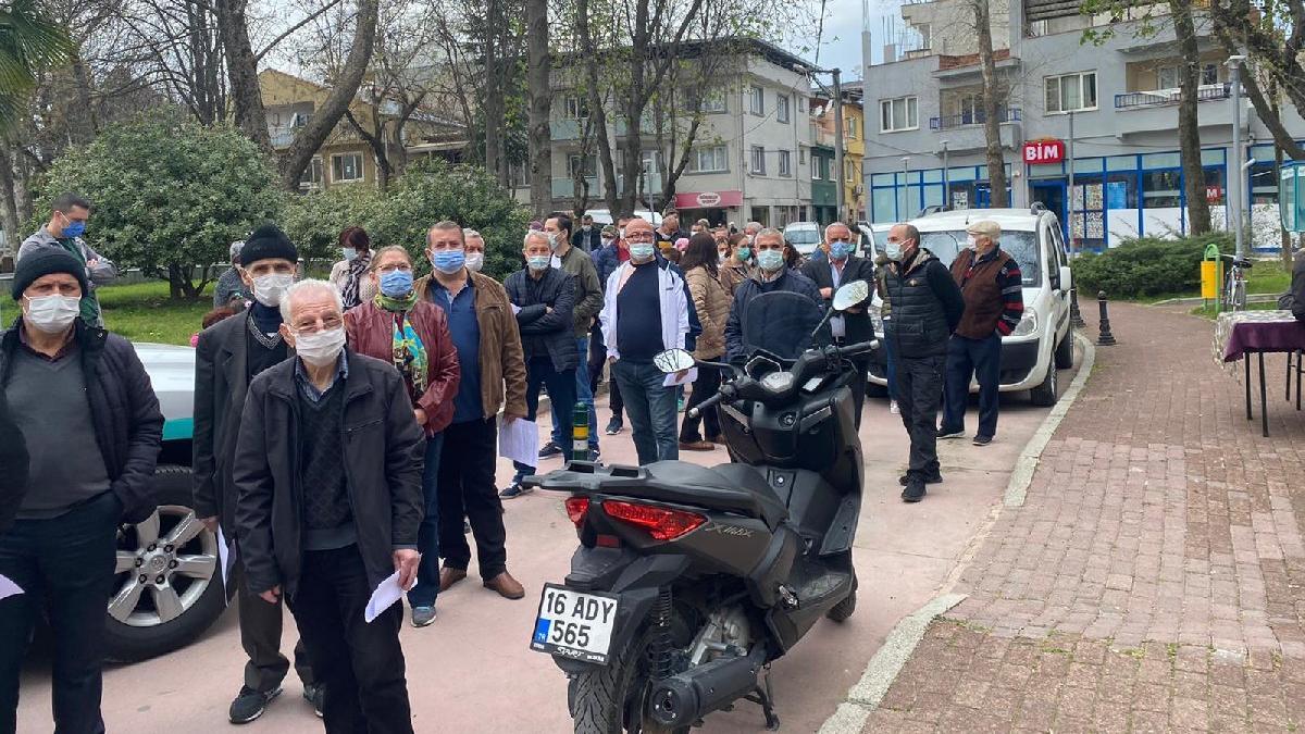 Bulgaristan seçimlerinde çifte vatandaşların oy kullanmaları engellendi iddiası