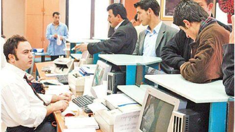 Kamu bankası çalışanları mesailere 'isyan' ediyor