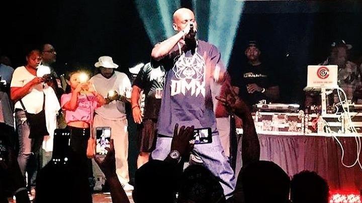 Dünyaca ünlü rapçi DMX hayatını kaybetti