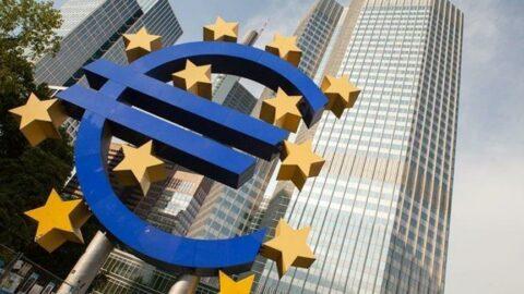 Euro bölgesinde ilk çeyrek beklenenden kötü geçti