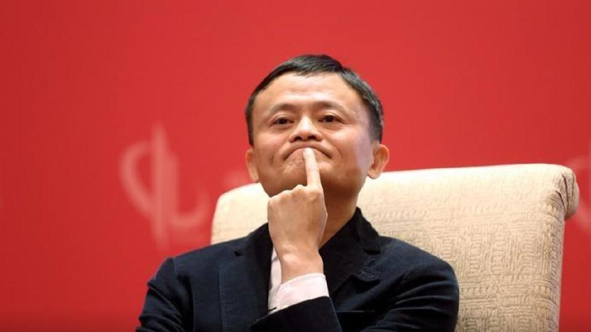 Alibaba'nın kurucusuna bir darbe daha: Resmen durdurdular