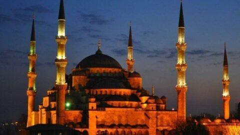 Ramazan ne zaman başlıyor? Ramazan'da teravih namazı camide mi kılınacak?