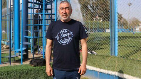 Samet Aybaba'dan fikstür tepkisi: 'Organize eden arkadaşlara sesleniyorum'