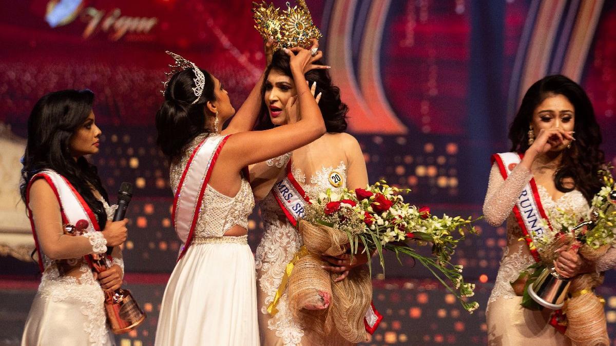 Sahnede taç kavgası: Güzellik yarışması mahkemede bitti