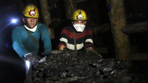 Maden ocaklarında büyük zarar: 1.3 milyar lira