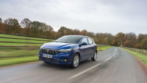 Yeni Dacia Sandero'nun fiyatı belli oldu