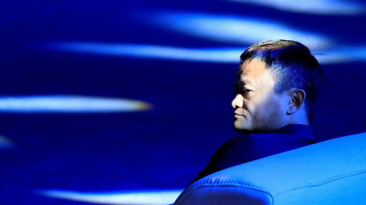 Jack Ma ve Alibaba'nın zirveden rekor cezaya uzanan 6 aylık hikayesi