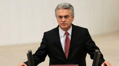 CHP Genel Başkan Yardımcısı Bülent Kuşoğlu trafik kazası geçirdi