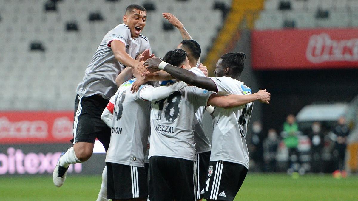 Beşiktaş sürprize izin vermiyor