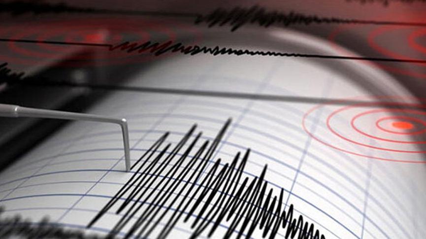 Datça açıklarında iki deprem meydana geldi (Son depremler)