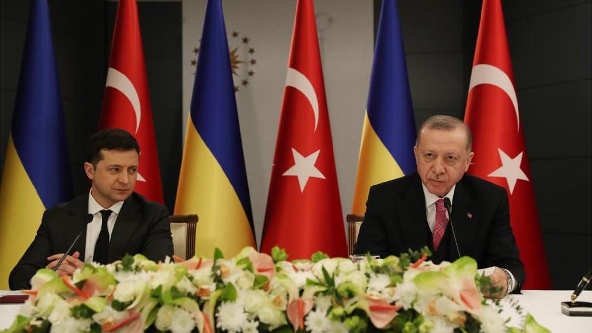 Kritik toplantı sona erdi! Erdoğan: Gerilimin olmasını arzu etmiyoruz