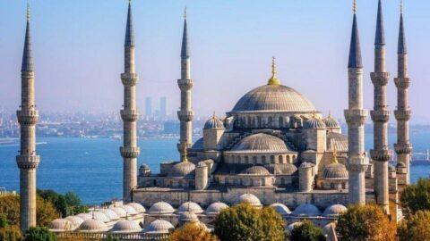 İlk sahur, ilk oruç ne zaman? İşte 2021 Ramazan İmsakiyesi...
