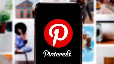 Pinterest'e reklam yasağı kaldırıldı