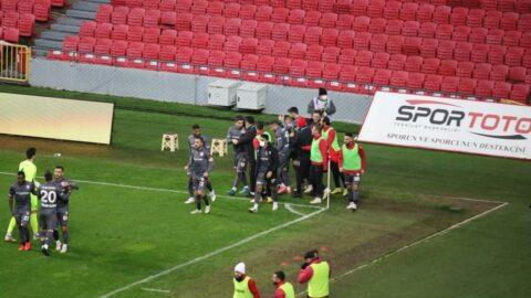 Samsunspor, Süper Lig aşkına