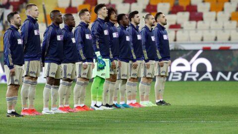 Fenerbahçe sil baştan... 13 futbolcu yolcu