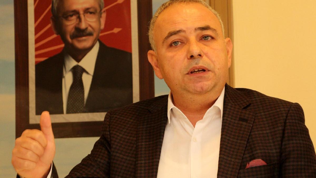 CHP'li vekil Bakırlıoğlu ve ailesi coronaya yakalandı