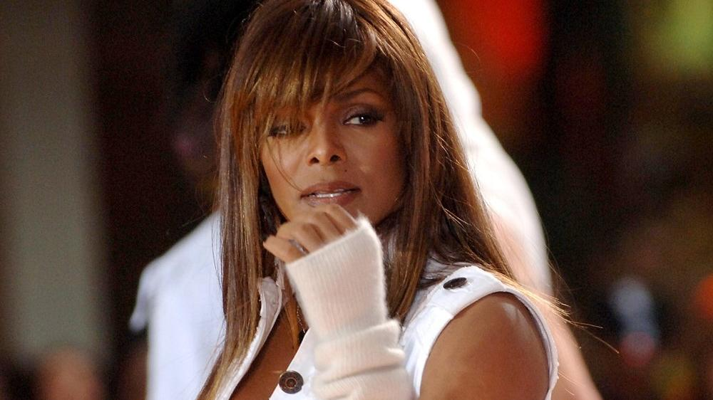 Janet Jackson'dan müzayedeye onay