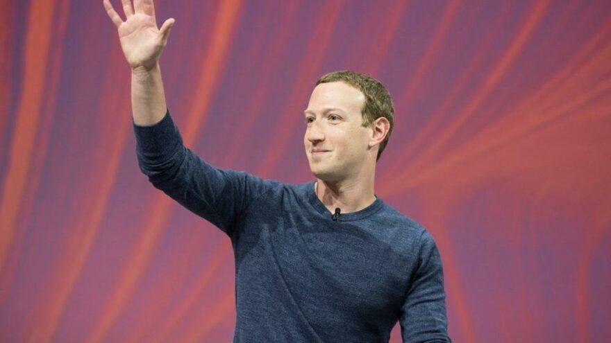 Facebook, Mark Zuckerberg'in güvenliği için 23 milyon dolar harcadı