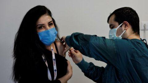 Çin'den corona virüsü aşısı açıklaması: İlk kez itiraf ettiler